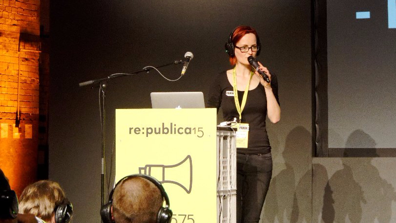 re:publica 2015 // Pic by Michaela Werner (CC-By 2.0)
