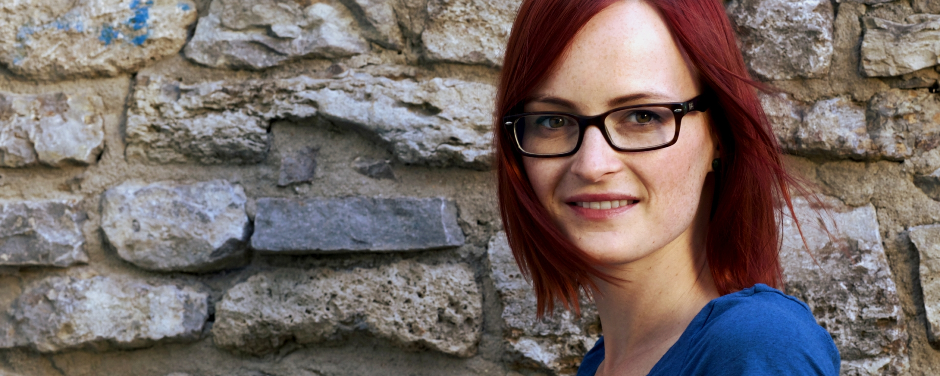 Medienforscherin Nele Heise (Foto: Lotta Heise)