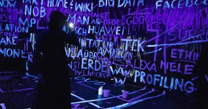 Screenshot Hamburger Menetekel zur Digitalisierung - Auszug der Video-Dokumentation